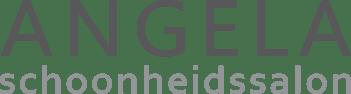 Schoonheidssalon Angela Logo